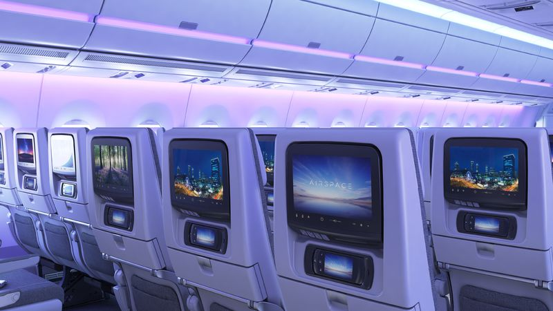 formacion-internacionaliza-A350-one-air-Airspace-Airbus